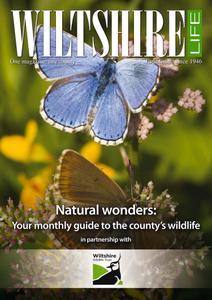 Wiltshire Life - Natural Wonders Wildlife Supplement