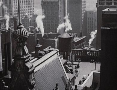 Charles Sheeler And Paul Strand - Manhatta (1921)
