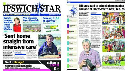 Ipswich Star – September 12, 2017