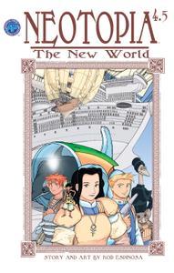 Neotopia v4 The New World 001 005 (2004) Neotopia Vol 04 The New World 05 (of 05) (2004) (digital) (Minutemen Annika