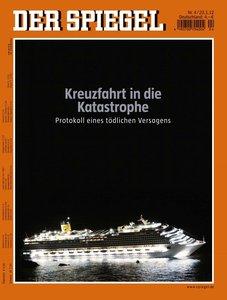 Der Spiegel Nr. 04 vom 23.01.2012