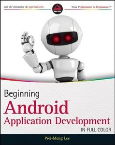 Beginning Android Application Development