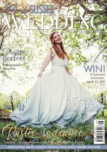 Your Sussex Wedding - August-September 2020