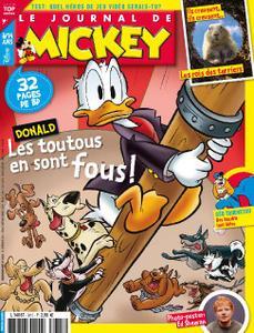 Le Journal de Mickey N3615 2021