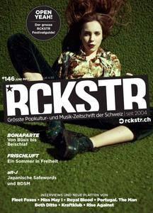 RCKSTR - Juni 2017