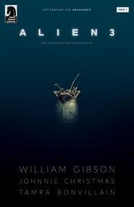 William Gibsons Alien 3 001 2018 digital The Magicians