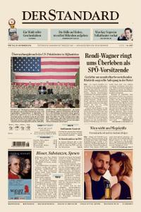 Der Standard – 29. November 2019
