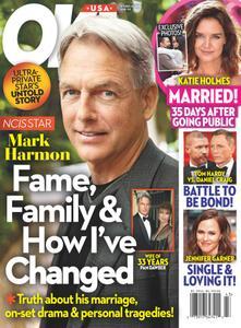 OK! Magazine USA - October 26, 2020