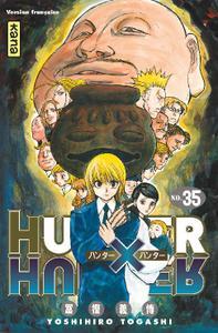Hunter X Hunter T35