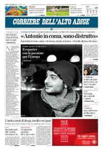 Corriere dell'Alto Adige – 13 dicembre 2018