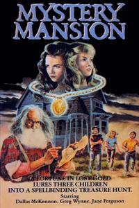 Mystery Mansion (1983)