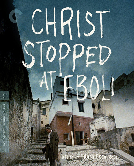 Christ Stopped at Eboli (1979) [Criterion]