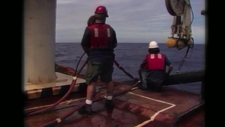 Disasters at Sea S01E01