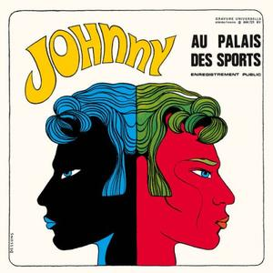 Johnny Hallyday - Palais des Sports 1967 (2019)