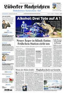 Lübecker Nachrichten Ostholstein Süd - 30. Januar 2018