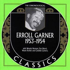 Erroll Garner - 1953-1954 (2006)
