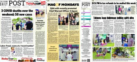 The Guam Daily Post – October 19, 2020