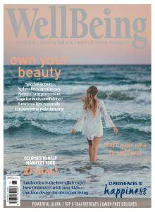 WellBeing - Issue 167 2017