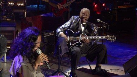 B.B. King - Live at Soundstage (2009) [HDTV 1080i]