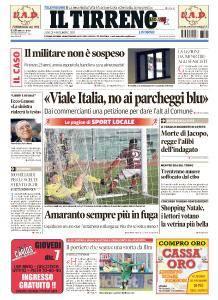 Il Tirreno Livorno - 4 Dicembre 2017