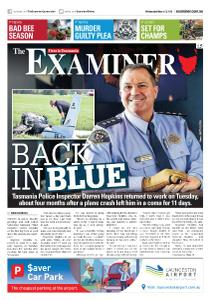 The Examiner - March 13, 2019