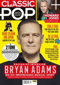 Classic Pop – May 2019