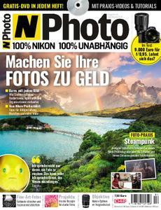 N-Photo Germany - Juni 2020