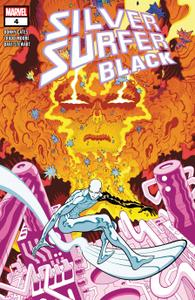 Silver Surfer-Black 004 2019 Digital Zone