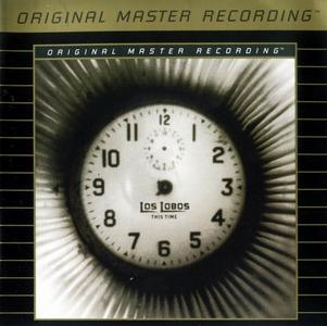Los Lobos - This Time (1999) [MFSL, 2004]