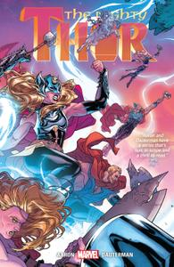 Thor by Jason Aaron and Russell Dauterman v03 (2019) (Digital) (Zone-Empire