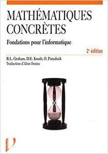 Mathématiques concrètes (2nd Edition)