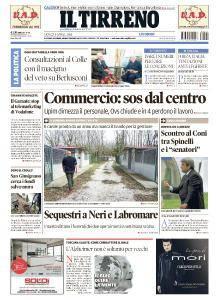 Il Tirreno Livorno - 5 Aprile 2018