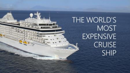 Ch5. - Secrets Of The World's Most Expensive Cruise Ships (2019)