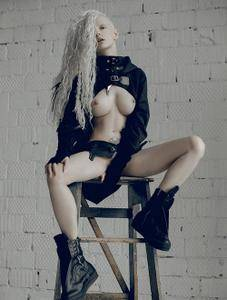 Alisa Liss - Boris Bugaev Photoshoot