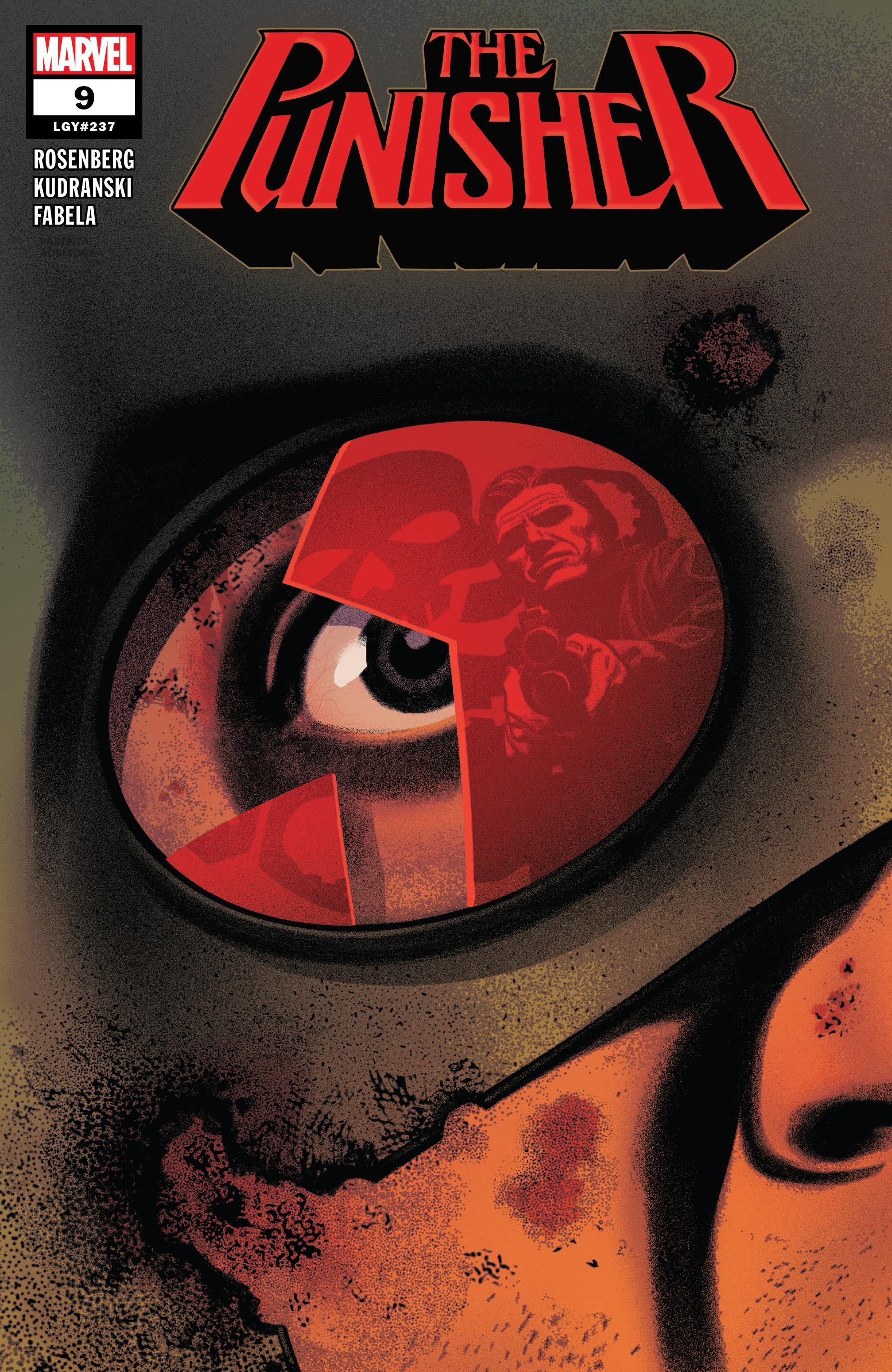 The Punisher 009 2019 Digital Zone