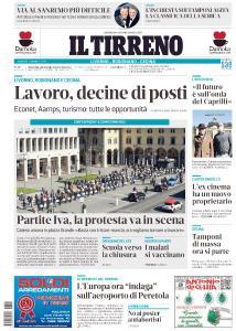 Il Tirreno Livorno - 2 Marzo 2021