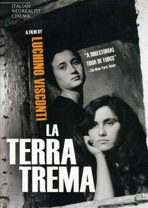 La Terra Trema (1948) The Earth Trembles