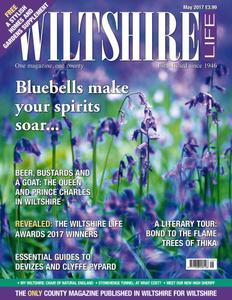 Wiltshire Life - May 2017