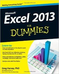 Excel 2013 For Dummies (repost)