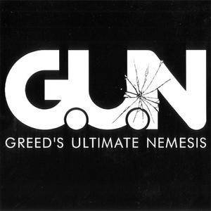 G.U.N. - The Greedy Ultimate EP (EP) (2005) {World Of Beats} **[RE-UP]**