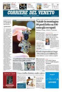 Corriere del Veneto Vicenza e Bassano - 24 Dicembre 2017
