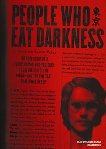 People Who Eat Darkness [Audiobook]