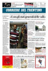 Corriere del Trentino – 24 novembre 2018