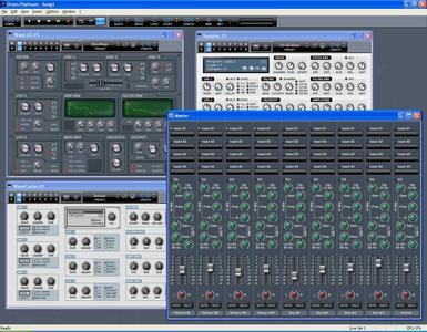 Synapse Audio Orion Platinum v7.11
