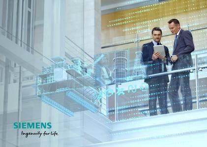 Siemens Simatic TIA Portal V15.0
