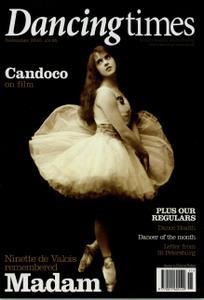Dancing Times - November 2010