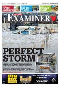 The Examiner - August 16, 2018