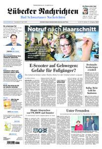 Lübecker Nachrichten Bad Schwartau - 06. April 2019