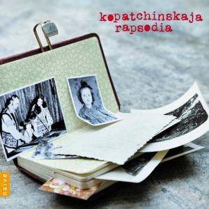 Patricia Kopatchinskaja - Rapsodia (2010)