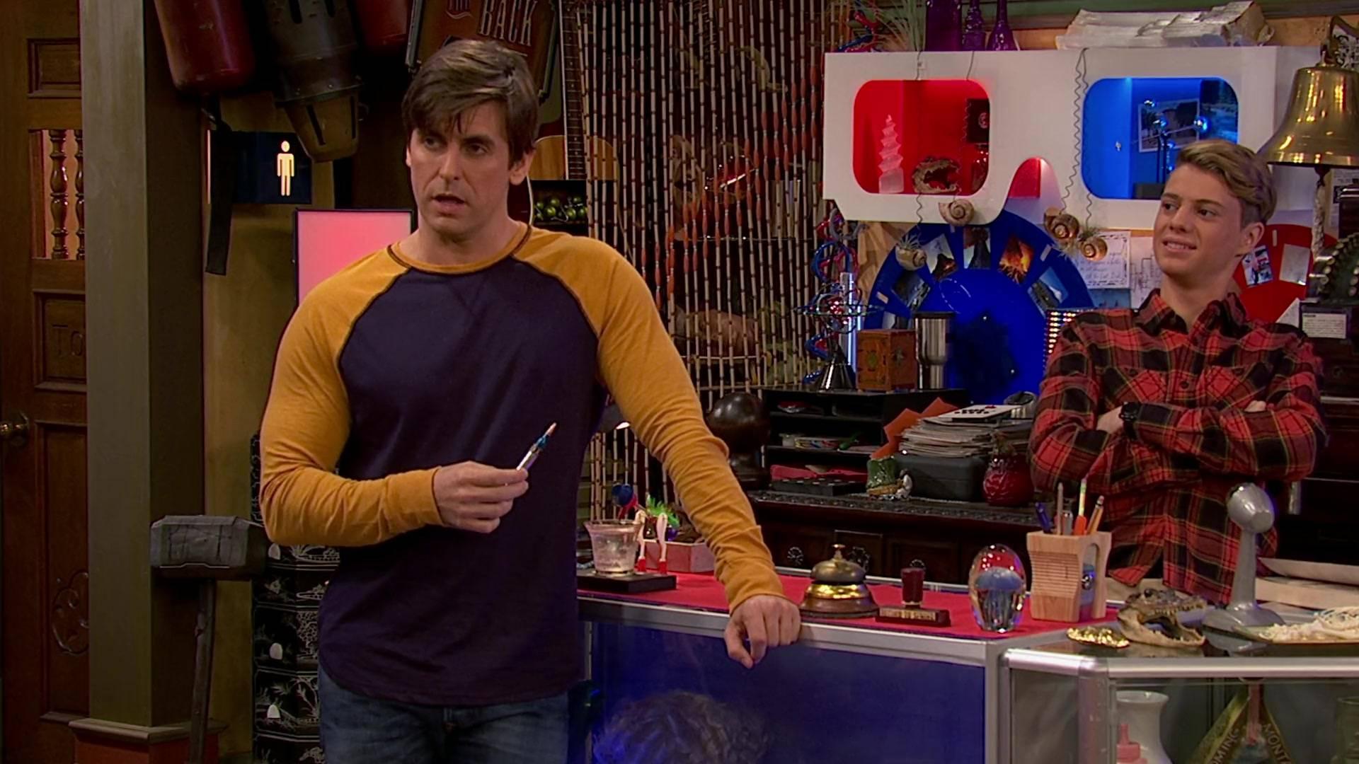 Henry Danger S04E14